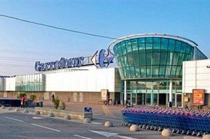 CORPS Aikido - Carrefour Vénissieux ou a lieu le Forum SPORT EXPO