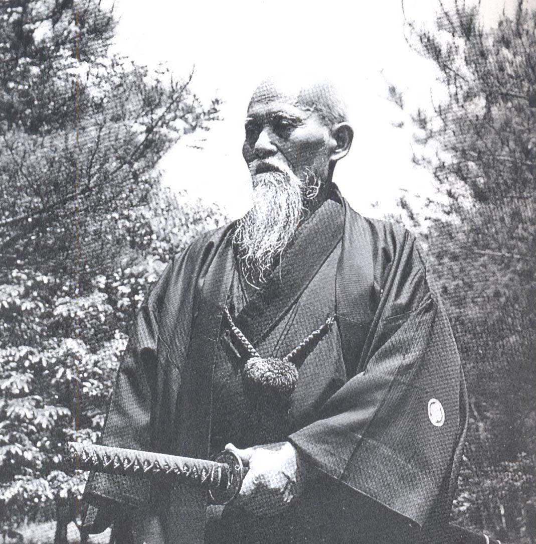 O-Sensei-Morihei-UESHIBA-1